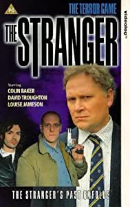 The Stranger: The Terror Game [VHS]
