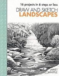 Landscapes (Draw & Sketch)