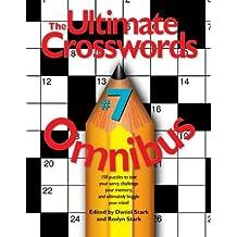 Ultimate Crosswords Omnibus 7