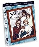 Kate & Allie: Season One & Two (4pc) [DVD] [Region 1] [NTSC] [US Import]