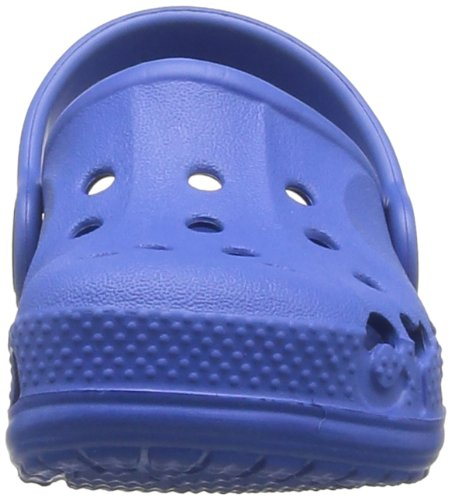Crocs Baya, Sabots Mixte Enfant Bleu (Sea Blue)