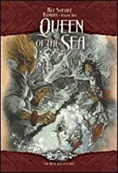 Queen of the Sea: 2 (Elements)