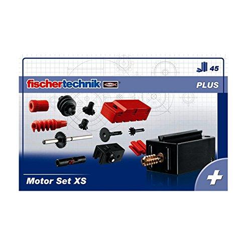 Preisvergleich Produktbild fischertechnik 505281 - Motor Set XS