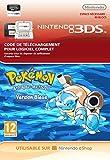 Pokémon Version Bleue [Nintendo 3DS - Version digitale/code] [Code jeu à télécharger]
