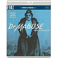 Dr. Mabuse, der Spieler.