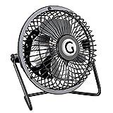 Aktiv Mini Usb Lade Kalt Fan 360 Winkel Einstellung Elektrische Kleinen Ventilator Tragbare Stille Desktop Büro Fan Unterhaltungselektronik Videospiele