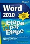 Word 2010 - �tape par �tape