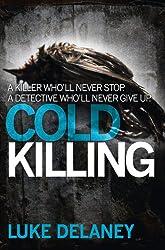 Cold Killing (DI Sean Corrigan, Book 1)