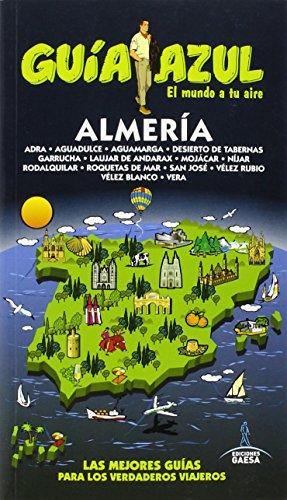 Almería (GUÍA AZUL)
