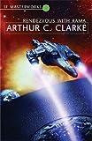 Rendezvous with Rama - Arthur C. Clarke Artur Charlz Klark