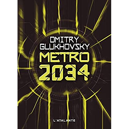 Métro 2034: Métro, T2 (La Dentelle du Cygne)
