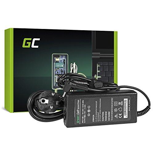 Green Cell® Cargador para Ordenador Portátil Asus X540SA-XX004D / Adaptador de Corriente
