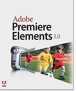 Adobe Premiere Elements 3 (PC)