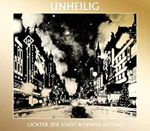 Lichter Der Stadt (Winter-Edition inkl. 4 Bonustracks + Unplugged Konzert)