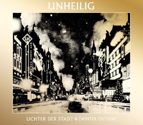 Lichter Der Stadt (Winter-Edition inkl. 4 Bonustracks + Unplugged Konzert) - Stadt 4 Licht