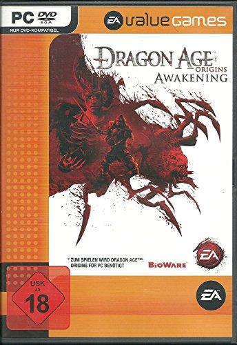 Dragon Age : Origins Awakening