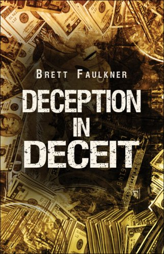 Deception in Deceit Cover Image