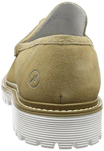 Bronx Bx 829, Mocassins (loafers) femme Beige - Beige (Sand 782)