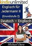 Englisch für Jedermann II: (Grundstuf...