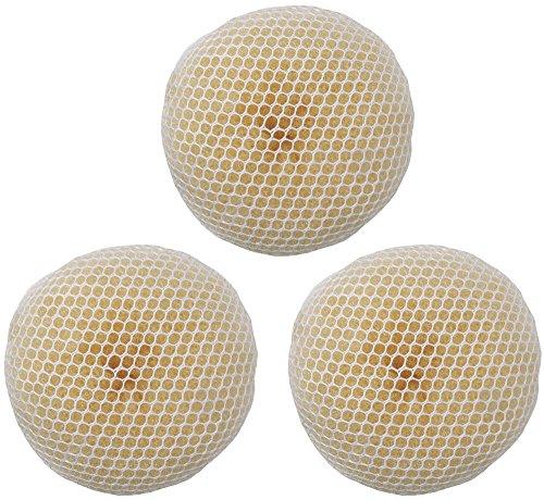 Dutt Haarnetz 3 Stück (weiß) Dutt Haarnetz 3 Stück | Gymnastik | Ballett | Tanz | Sport | Rhythmische Sportgymnastik | Eiskunstlauf (Haarnetze Tanz)