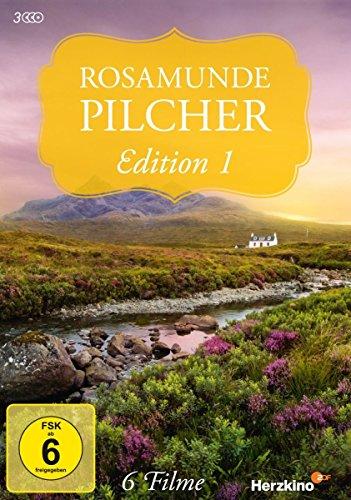 Rosamunde Pilcher - Edition 1 (3 DVDs)