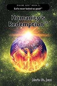 gps guardian: Humanity's Redemption (Divine GPS Book 5) (English Edition)