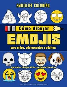 Cómo dibujar emojis para niños,