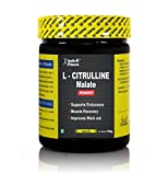 #9: HealthVit Fitness Pure L-Citrulline DL-Malate Powder 100gm
