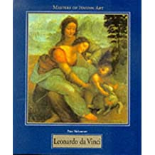 Leonardo (Masters of Italian Art) by Peter Hohenstatt (1999-02-02)