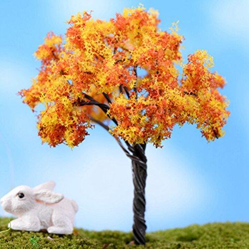 u-homey-1pcs-trees-for-miniature-fairy-garden-ornament-miniature-dollhouse-garden-decoration