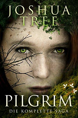 PILGRIM: Die komplette Trilogie