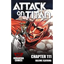 Attack on Titan #111
