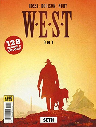 W.E.S.T.: 3