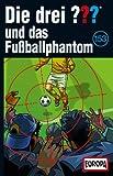 153/und das Fußballphantom [Musikkassette]