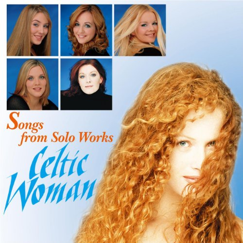 Songs From Solo Works - Celtic...