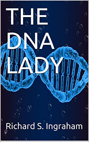 THE DNA LADY (English Edition)