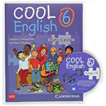 Cool English. 6 Primary. Pupil's book: Level 6 - 9788434898073