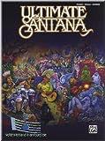 Ultimate Santana–Song Book Pianoforte, Voce e Chitarra e note musicali [Note musicali]
