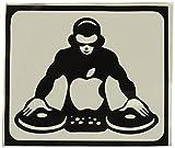 Die besten Vati Macbook Pro 13 Zoll Cases - Vati Blätter Removable DJ Vinyl Aufkleber Aufkleber Skin Bewertungen