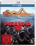DVD Cover 'Piranha - Es gibt Fisch, Baby! [3D Blu-ray]