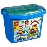LEGO - jeu de construction - Boîte de briques de luxe