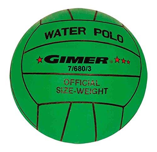 Gimer Water Polo, –