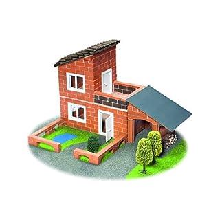 Teifoc Construction Briques - T4700 - Villa avec garage