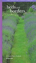 Beds and Borders (Garden Project Workbooks) by Richard Bird (1998-04-04)
