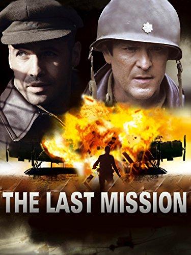 The Last Mission - Das Himmelfahrtskommando [dt./OV] - Einheit Beenden