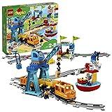 LEGO Duplo - Il grande treno merci, 10875