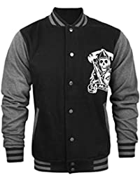 Hommes - Official - Sons Of Anarchy - Veste