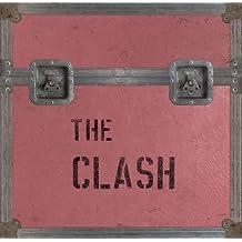 The Clash 5 Studio Albums Box Set