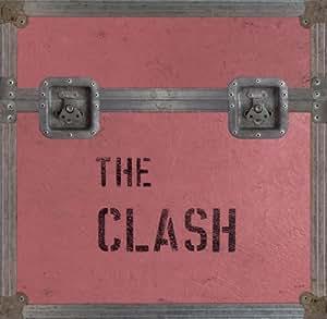 The Clash (Studio Album Set - 8 CD)