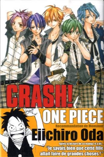 Crash!! Vol.8